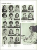 1974 Albemarle High School Yearbook Page 182 & 183