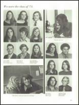 1974 Albemarle High School Yearbook Page 184 & 185