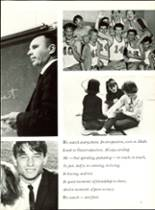 1967 Simley High School Yearbook Page 10 & 11