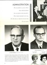 1967 Simley High School Yearbook Page 14 & 15