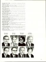 1967 Simley High School Yearbook Page 16 & 17