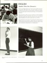 1967 Simley High School Yearbook Page 22 & 23