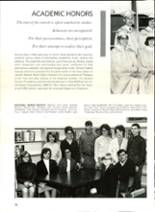 1967 Simley High School Yearbook Page 34 & 35