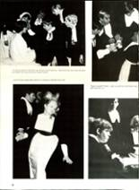 1967 Simley High School Yearbook Page 42 & 43