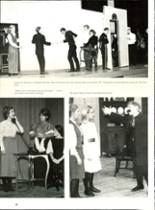 1967 Simley High School Yearbook Page 52 & 53