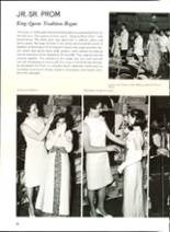1967 Simley High School Yearbook Page 54 & 55