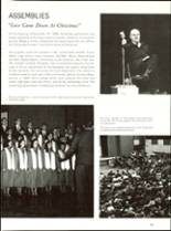 1967 Simley High School Yearbook Page 56 & 57