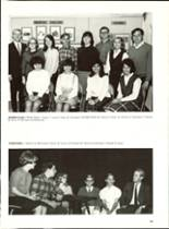 1967 Simley High School Yearbook Page 62 & 63