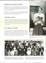 1967 Simley High School Yearbook Page 66 & 67