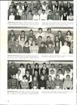 1967 Simley High School Yearbook Page 70 & 71