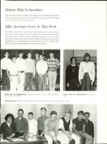 1967 Simley High School Yearbook Page 76 & 77