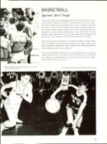 1967 Simley High School Yearbook Page 86 & 87