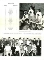 1967 Simley High School Yearbook Page 92 & 93