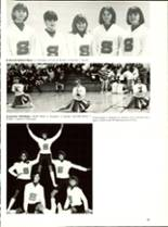 1967 Simley High School Yearbook Page 100 & 101