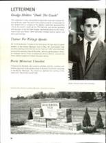 1967 Simley High School Yearbook Page 102 & 103