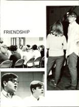 1967 Simley High School Yearbook Page 104 & 105