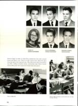 1967 Simley High School Yearbook Page 108 & 109