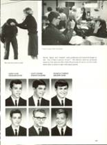 1967 Simley High School Yearbook Page 110 & 111