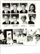 1967 Simley High School Yearbook Page 112 & 113