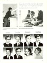1967 Simley High School Yearbook Page 116 & 117