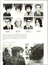 1967 Simley High School Yearbook Page 118 & 119