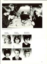 1967 Simley High School Yearbook Page 120 & 121