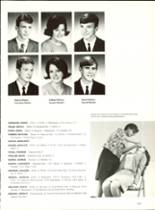 1967 Simley High School Yearbook Page 122 & 123