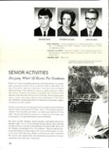1967 Simley High School Yearbook Page 124 & 125