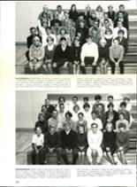 1967 Simley High School Yearbook Page 132 & 133