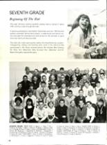 1967 Simley High School Yearbook Page 142 & 143