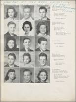 1942 Plainview High School Yearbook Page 44 & 45