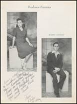 1942 Plainview High School Yearbook Page 70 & 71