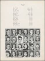 1942 Plainview High School Yearbook Page 74 & 75