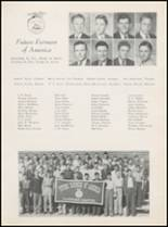 1942 Plainview High School Yearbook Page 78 & 79