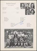 1942 Plainview High School Yearbook Page 86 & 87