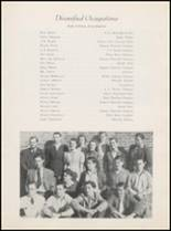 1942 Plainview High School Yearbook Page 88 & 89