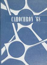 1968 Yearbook Cahokia High School
