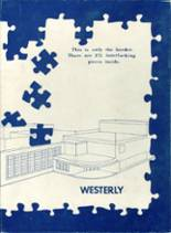 1981 Yearbook West Hempstead High School