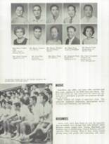1964 Kaimuki High School Yearbook Page 20 & 21