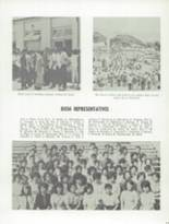 1964 Kaimuki High School Yearbook Page 26 & 27