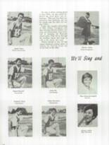 1964 Kaimuki High School Yearbook Page 38 & 39