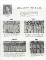 1964 Kaimuki High School Yearbook Page 42 & 43