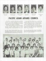 1964 Kaimuki High School Yearbook Page 60 & 61