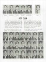 1964 Kaimuki High School Yearbook Page 64 & 65