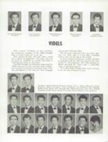 1964 Kaimuki High School Yearbook Page 66 & 67