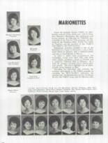 1964 Kaimuki High School Yearbook Page 68 & 69