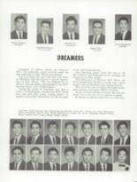 1964 Kaimuki High School Yearbook Page 72 & 73