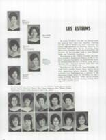 1964 Kaimuki High School Yearbook Page 74 & 75