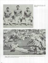 1964 Kaimuki High School Yearbook Page 92 & 93