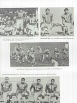 1964 Kaimuki High School Yearbook Page 94 & 95